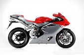 2012 MV Agusta F4 R Corsa Corta photo