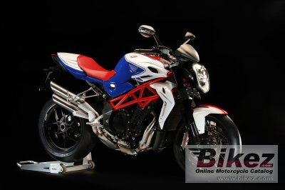 2012 MV Agusta Brutale RR 1090 America photo