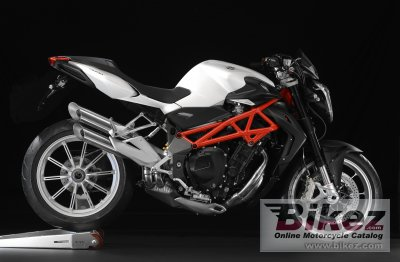 2013 MV Agusta Brutale 1090 photo