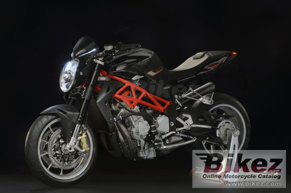 2013 MV Agusta Brutale 1090 R photo