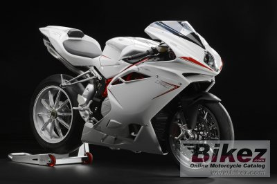 2013 MV Agusta F4 photo