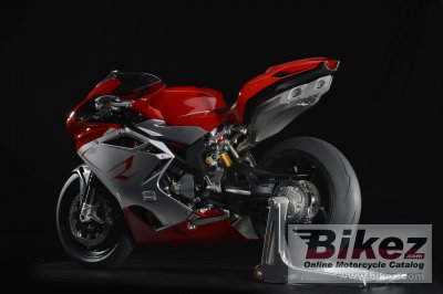 2013 MV Agusta F4 R photo