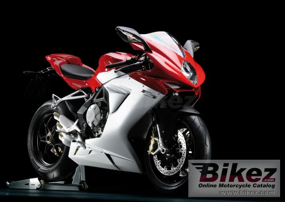 2013 MV Agusta F3 675 photo
