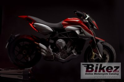 2013 MV Agusta Rivale 800 photo
