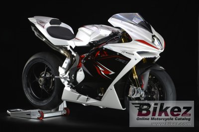 2014 MV Agusta F4 RR photo