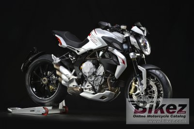 2014 MV Agusta Brutale 800 Dragster photo