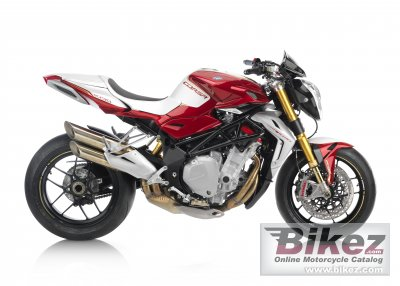 2014 MV Agusta Brutale Corsa photo