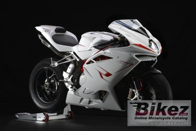 2014 MV Agusta F4 R specifications and pictures