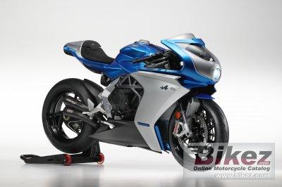 2021 MV Agusta Superveloce Alpine