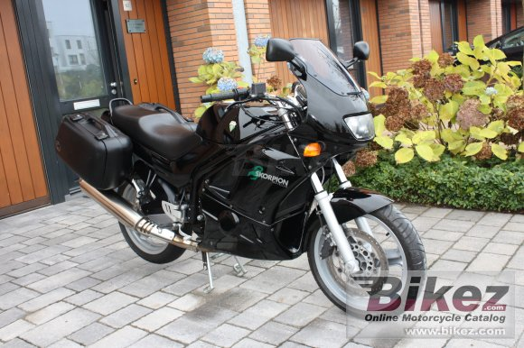 2001 MZ Skorpion Traveller