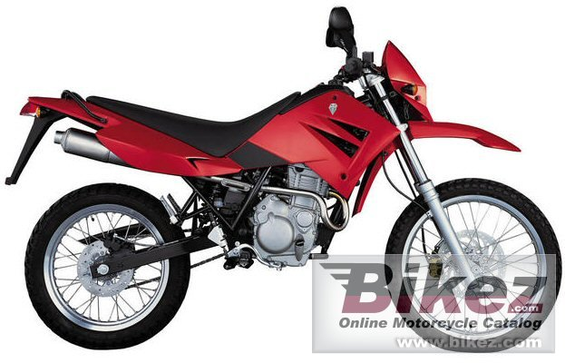 The respective copyright holder or manufacturer sx 125