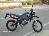 2006 MZ 125 SX photo