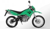 2007 MZ SX 125 Enduro photo