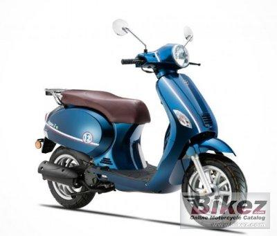 2020 Neco Azzurro S
