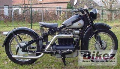 1936 Nimbus 2510