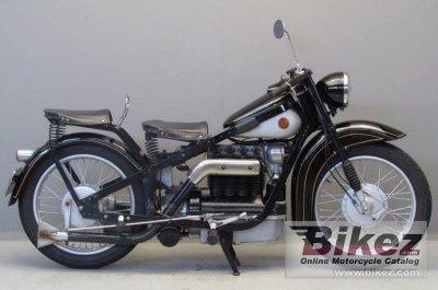 1944 Nimbus 2510
