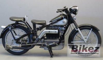 1952 Nimbus 2510