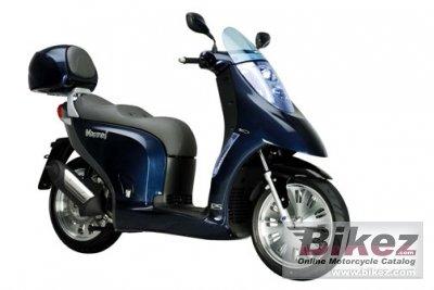 2010 Nipponia Vorrei 150