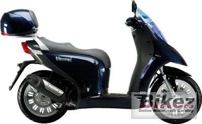2012 Nipponia Vorrei 150