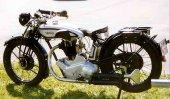 1927 Norton 490 CS 1