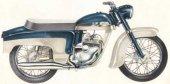1966 Norton Jubilee