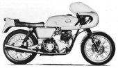 1966 Norton Dunstall
