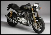 2006 Norton Commando 961 SS Specs photo