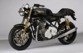 2008 Norton Commando 961 SS photo