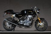 2012 Norton Commando 961 SE