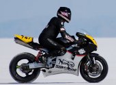 2012 Norton NRV 700 Rotary Racer photo