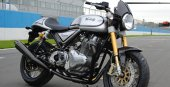 2013 Norton Commando 961 SF