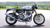 2013 Norton Commando 961 Cafe Racer photo