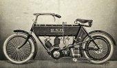 1908 NSU Neckarsulmer 4PS