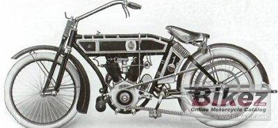 1923 NSU 8PS