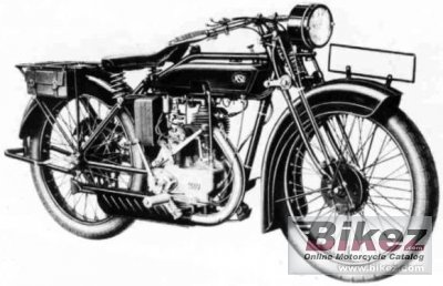 1930 NSU 201T