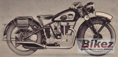 1933 NSU 251 OSL