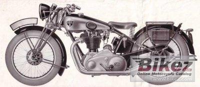 1936 NSU 501 OSL