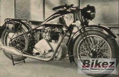 1936 NSU 601 OSL