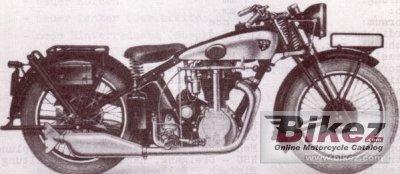 1937 NSU 351 OSL