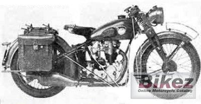 1939 NSU 251 OSL WH
