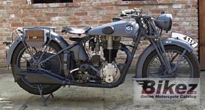 1940 NSU 601 OSL WH