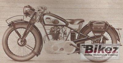 1941 NSU 251 OSL WH