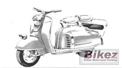 1960 NSU Prima III K