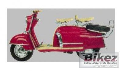 1960 NSU Prima III