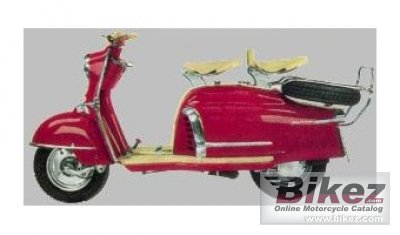 1962 NSU Prima III