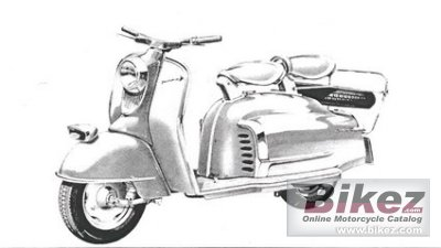 1964 NSU Prima III K