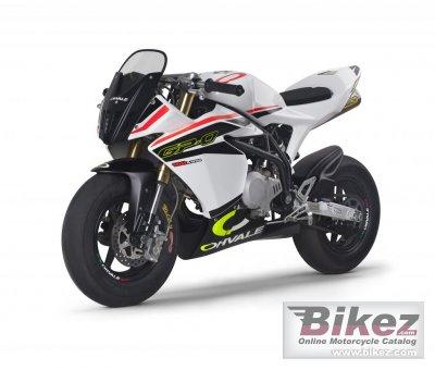 2020 Ohvale GP-0 160 4 Speed