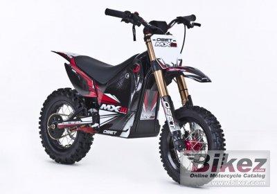 2017 Oset MX-10