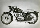 1966 Pannonia T 5