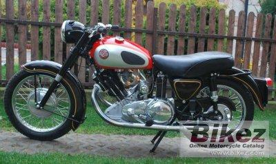 1959 Panther M 120